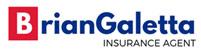 Brian Galetta Logo